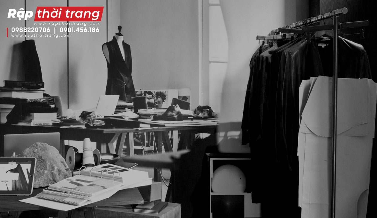 Rapthoitrang.com Chuyên thiết kế, ra rập, bán rập sản phẩm thời trang nữ